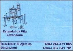 Estendal da Vila, lda.