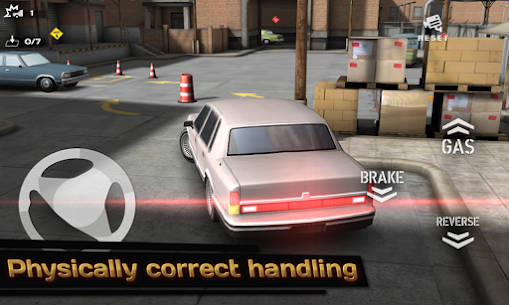 Backyard Parking 3D Apk  Download For Android 4