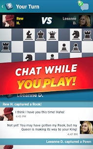 Chess With Friends Free 5