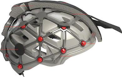 6D Helmets ATB-1T Evo Trail Helmet alternate image 24