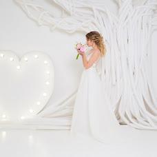 Wedding photographer Aleksey Komilov (alexcreativeru). Photo of 15.04.2017