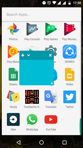 Sticky app (apk) free download for Android/PC/Windows screenshot