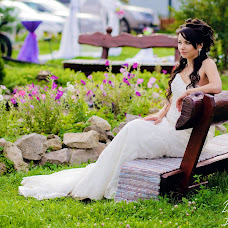 Wedding photographer Dmitriy Timchenko (DimT). Photo of 02.05.2013