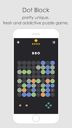 Dot Block