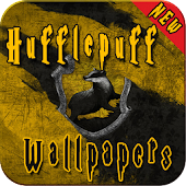 Wallpaper Hufflepuff