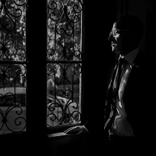Wedding photographer Gaetano Viscuso (gaetanoviscuso). Photo of 19.08.2018
