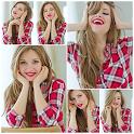 Photo Collage Editor Selfie Camera Filter Sticker icon