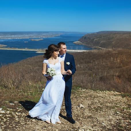 Свадебный фотограф Анастасия Бренинг (nastya91). Фотография от 02.05.2017