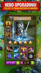 Magic Rush: Heroes APK screenshot thumbnail 8