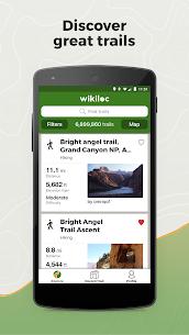 Descargar Wikiloc Outdoor Navigation GPS para PC ✔️ (Windows 10/8/7 o Mac) 1