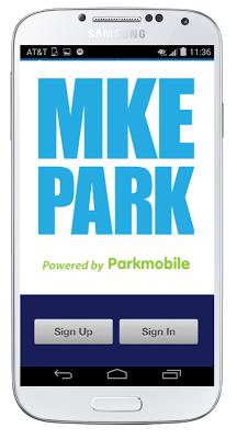 MKE Park - screenshot