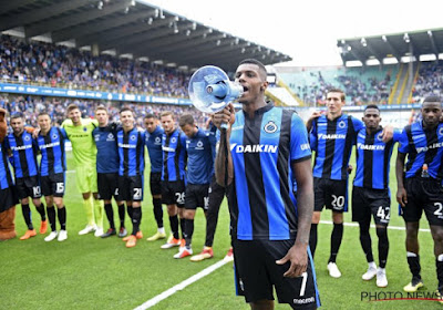 Speelschema Club Brugge bekend: beginnen én eindigen met een topper op Jan Breydel