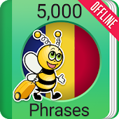 Learn Romanian - 5,000 Phrases