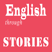 Learning English through stories