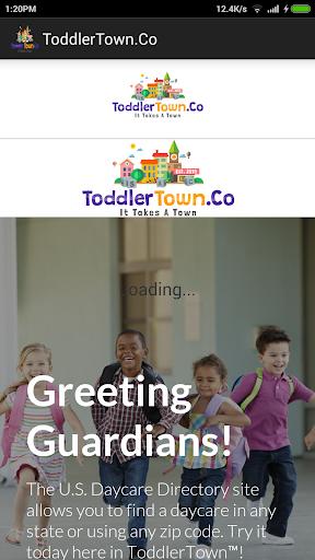ToddlerTown.Co