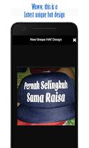 Latest Unique HAT Design - screenshot thumbnail 06