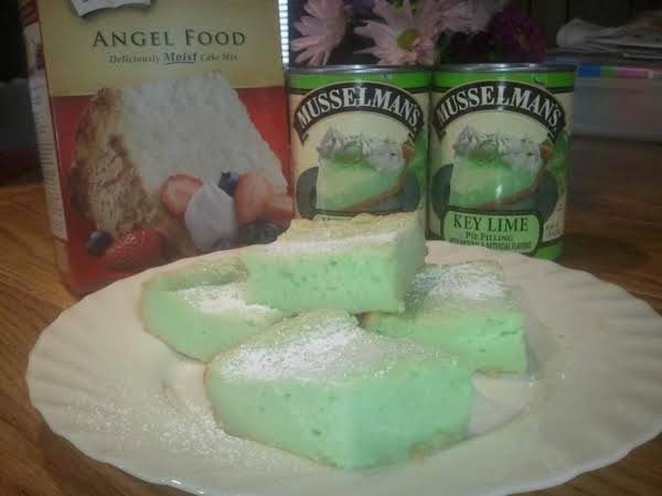 Key Lime Or Lemon Pie Bars Recipe