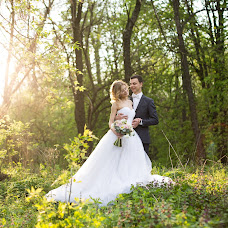 Wedding photographer Kseniya Vorotnikova (KsushaV). Photo of 17.05.2016