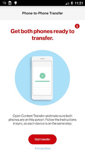 免費下載生產應用APP|Content Transfer app開箱文|APP開箱王