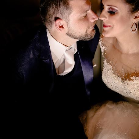 Wedding photographer Amanda Gombio (amandadiasg). Photo of 08.12.2017
