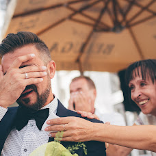 Wedding photographer Vitaliy Fandorin (veto4kin). Photo of 01.03.2018