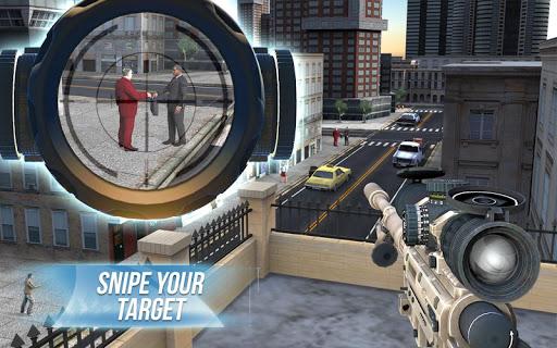 Sniper Assassin Ultimate 2017  {cheat hack gameplay apk mod resources generator} 2