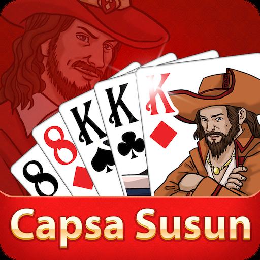 Capsa Susun (game)