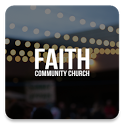 Faith App icon