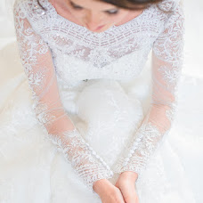 Wedding photographer Maksim Sokolov (Letyi). Photo of 15.09.2018