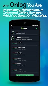 OnLog - Online Tracker 1 2 + (AdFree) APK for Android