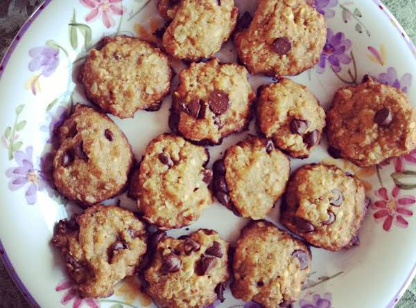 Cereal Agave Cookies Recipe