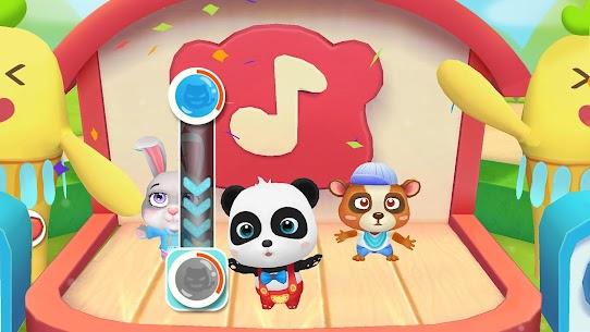 Baby Panda'sPartyFun 9