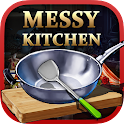 Kitchen Makeover Hidden Object icon