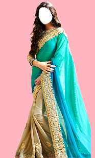 Women Designer Sarees Collection - náhled