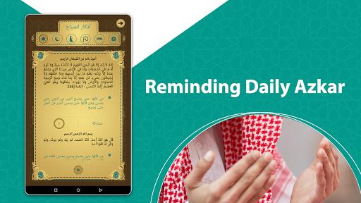 Prayer Now | Azan Prayer Time & Muslim Azkar screenshot 12