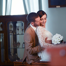 Wedding photographer Ilya Kholod (Natterfrost). Photo of 06.09.2015