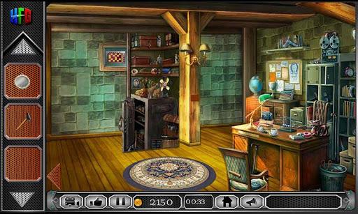 100 Rooms - Dare to Escape 4.3 screenshots 10