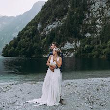 Свадебный фотограф Карина Остапенко (karinaostapenko). Фотография от 26.07.2017