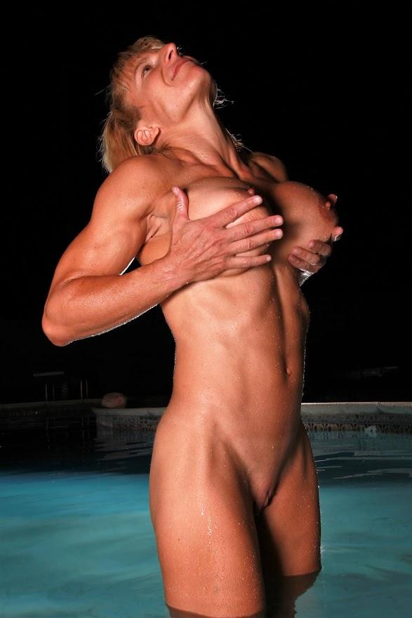 Samantha Milf