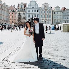 Wedding photographer Nella Rabl (neoneti). Photo of 01.06.2018