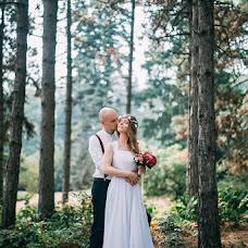 Wedding photographer Nastya Anikanova (takepic). Photo of 16.05.2017