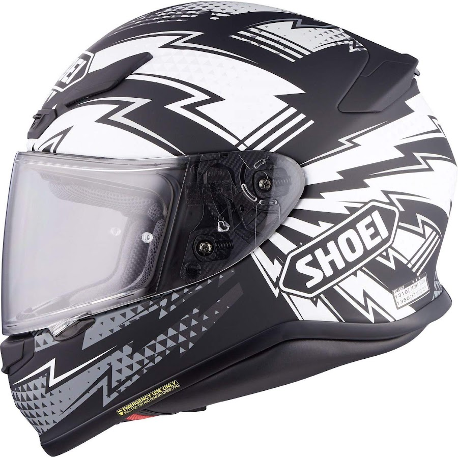 Shoei NXR Variable TC-5