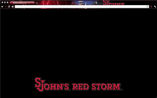 St. John's University New Tab