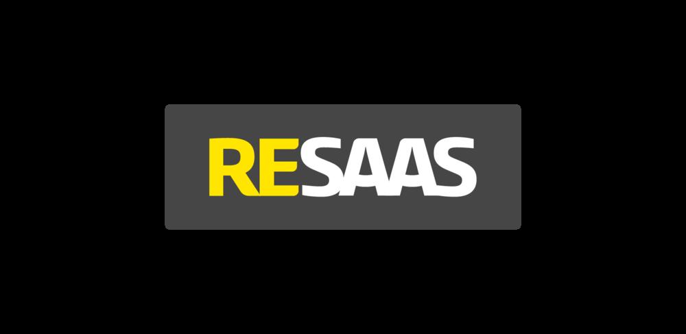 ReSaaS Logo