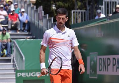 Novak Djokovic zou controversiële Adria Tour zo opnieuw organiseren