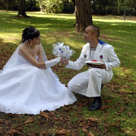 Wedding photographer pascal arnaud (arnaud). Photo of 29.12.2015
