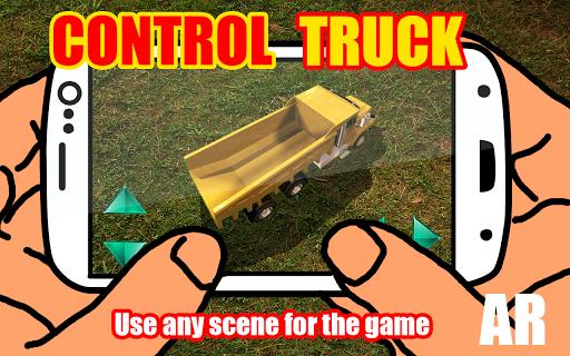 Farming Truck Remote Control