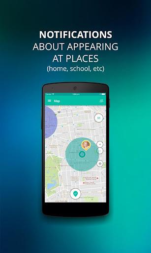 Family GPS Locator Wokka Lokka: GPS-watch & Phone 2.4.9 screenshots 3