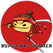 Super Bao Runner