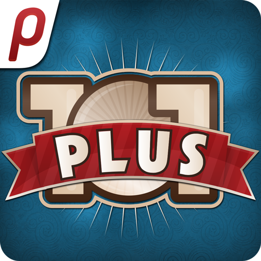 101 Yüzbir Okey Plus game (apk) free download for Android/PC/Windows